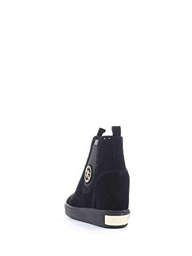 Noir Guess ref guess43715 Bottines Black IIXrq