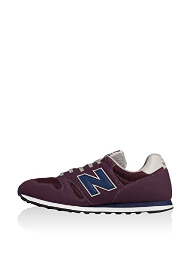 New Balance Zapatillas Ml373 Ac Ciruela / Azul EU 38.5 (US 6)