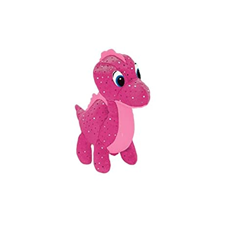 36.5 36.5 RetailSource Ltd 7-675-Pin ToySource Broadway The Brontosaurus Collectible Toy Pink