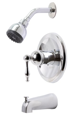 Premier Faucet 119273 Premier Wellington Single-Handle Tu...
