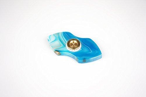 Sunnytech 1zappeln Spinner Spielzeug EDC Exquisite Hand Spinner DIY Puzzels für ADHD Angst Langeweile HS62