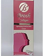 Brosh collagen cream , 2725604726719