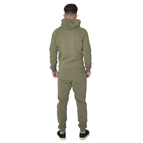 Small 11 Jogger Khaki Degrees Core wrSIq70xS