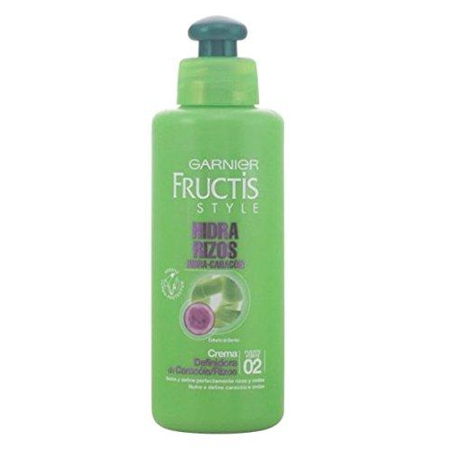 Fructis Style Hidra Rizos Crema Definidora Fuerte Nº2 Traitement des Cheveux 3600540561015
