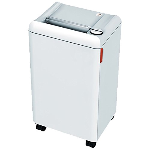 MBM DESTROYIT 2360 Cross Cut Shredder (Large Image)