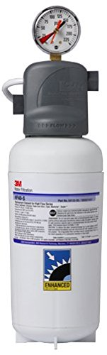 3M Water Filtration Products ICE 140-S 5616203 Filtration System by 3M
