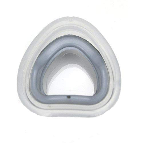 Foam Cushion and Silicone Seal Combo for 407 Mask, 1 ()