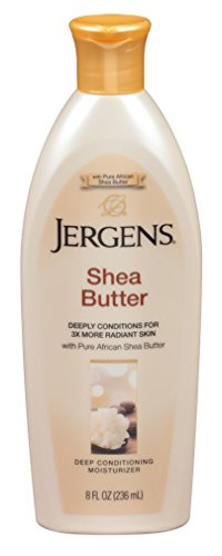 Jergens Lot Shea Buter Size 8z Jergens Shea Butter Skin Enriching Moisturizer (Jergens Shea Butter Lotion)