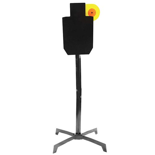 47440 Birchwood Casey, World of Targets, Hostage Silhouette with Paddle by Birchwood (Image #1)