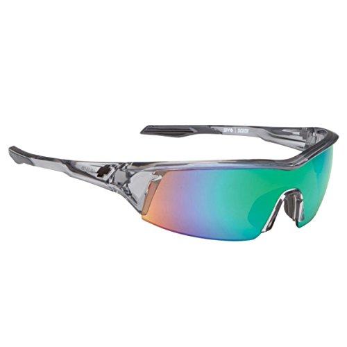 Spy Optics Screw Under Clear Wrap - Screw Sunglasses Spy