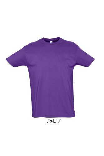SOL´S Imperial T-Shirt- Light Purple- L
