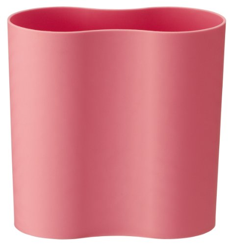 Liki-It Eco-Cocoon Trash Bin Medium, Pink