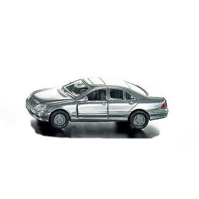 Mercedes Benz S 500 Die-Cast Metal Super Series