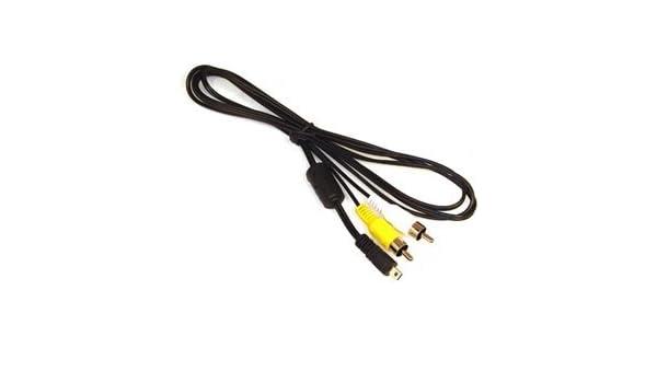 Para Fuji FinePix j100 j110 j120 j150w cable USB DATA cable