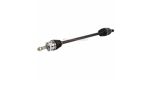 For 2011-2014 Hyundai Sonata CV Axle Assembly Front Left API 93622PF 2012 2013