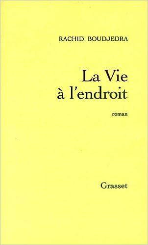 En ligne La Vie à l'endroit : roman pdf, epub