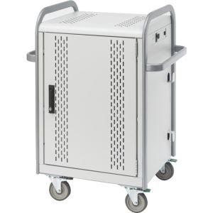 Bretford 24-Unit MDM Tablet Cart MDMTAB24-NL