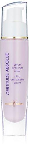 Absolu Foundation (Methode Jeanne Piaubert Certitude Absolue Ultra Anti-Wrinkle Serum, 1 Ounce)