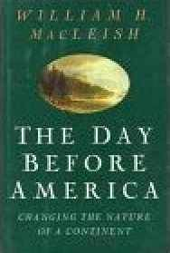 The Day Before America