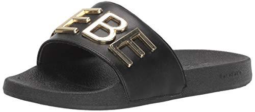 bebe Women's Felisa Slide Sandal