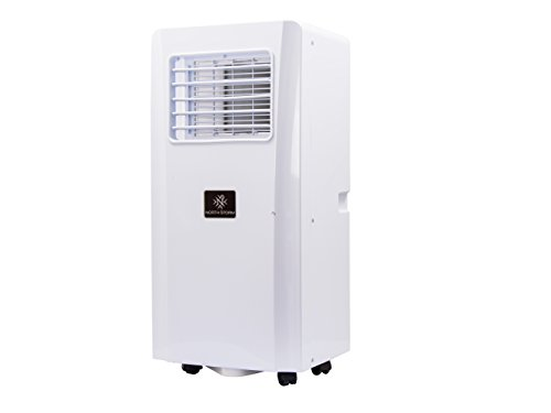 North Storm Portable Air Conditioner 8,000 BTU - AC, Heater,
