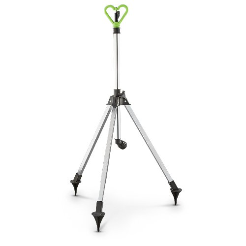Rainforest Tripod Sprinkler