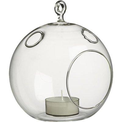 Plant Terrarium, Hanging Candle Holder, Glass Terrarium (48 Pcs) by CYS EXCEL