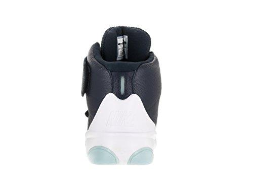 Espadrilles ball Basket Marxman Obsidian ice white Homme Nike Noir obsidian De wCOFS5q