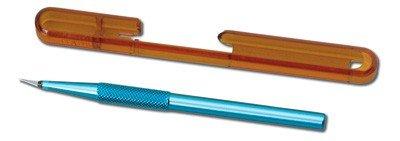 Feather® Sterile MicroScalpels, 5EA/BX, 30&Deg; Angle