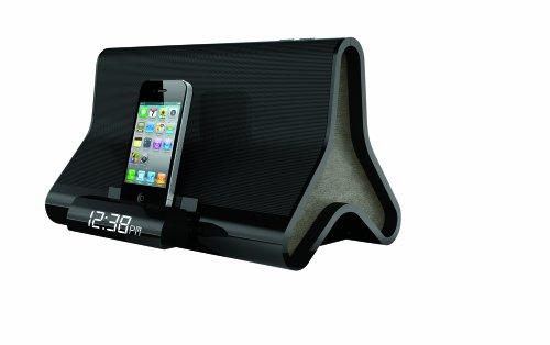Homedics HMDX Audio HX-A142 Wave Home Audio Dock