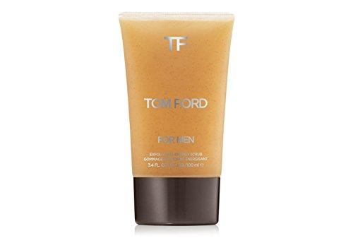Tom Ford - For Men Exfoliating Energy Scrub -100ml/3.4oz Vital-Perfection White Revitalizing Softener - 150ml/5oz