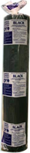 DeWitt 3-Ounce Weed-Barrier Pro Fabric, 4 x 300-Feet, Black