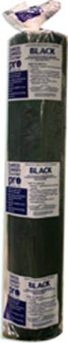 DeWitt 3-Ounce Weed-Barrier Pro Fabric, 4 x 300-Feet, Black (Best Weed Barrier Under Stone)
