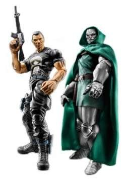 Marvel Legends Icons Series - Dr. Doom - Marvel Legends Icon Series