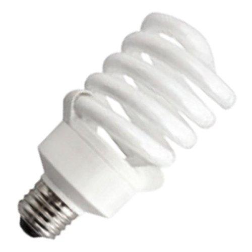 - TCP 23659 - 5802750K Twist Medium Screw Base Compact Fluorescent Light Bulb