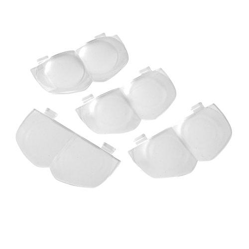 Carson Optical Pro Series Magnivisor Deluxe Head Worn Led