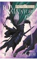 Download Forgotten Realms Volume 6: The Halfling's Gem HC (Forgotten Realms Legend of Drizzt Graphic Novels) PDF