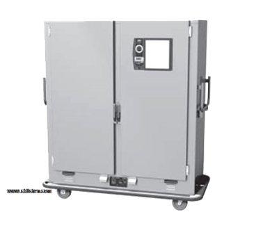 Metro MBQ-200D Metro Heated Banquet Cabinet (2) ()