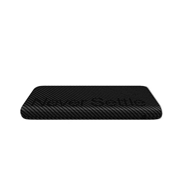 OnePlus 10000 mAh Power Bank (Fast PD Charging, 18 W) (Black, Lithium Polymer) 2021 June Guaranteed long-term performance (6+6 month extra-long warranty) Fast Charging (18W PD - Power Delivery) Charge your power bank and device together (2-way charging)