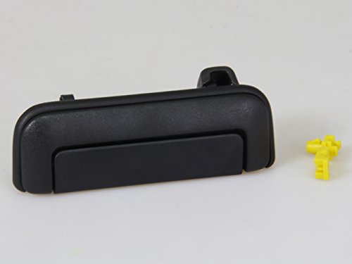 Tailgate Outer Handle New for Rear Body without 3rd Break Light MITSUBISHI TRITON L200 (Gate Break Handle)