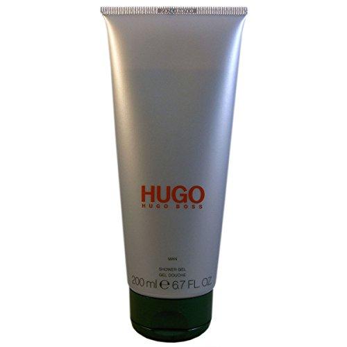 Boss Hugo, homme/man, Duschgel, 200 ml