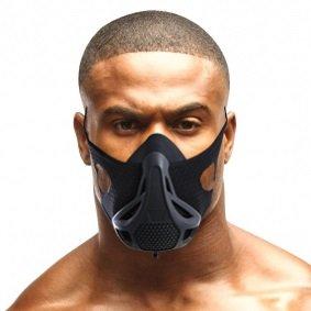 PerformBetter - Máscara de entrenamiento de elevación y altitud, aumenta tu V02 máx.Sistema
