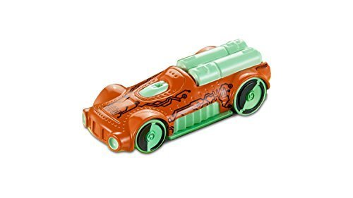 Hot Wheels Speed Chargers- Orange eRETRO ACTIVE
