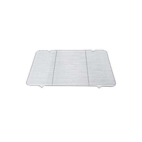 16.25-Inch by 25-Inch Chrome Winco ICR-1725 Icing//Cooling Rack with Built-in Feet
