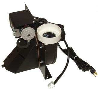 Bradford White Water Hot Heater Exhaust Draft Inducer Blower # 239-40614-00C