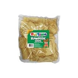 Chips Dog Treat Flavor: Peanut Butter, Quantity: 2-lb, My Pet Supplies