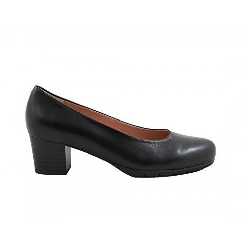 De Pitillos Salón Negro 1250 Zapato PgSHRyg