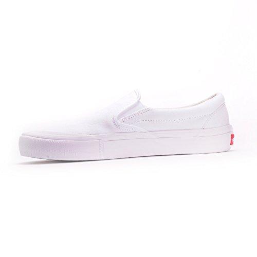 Sneakers Slip-on Pro (andrew Allen) Stv White Mens 8
