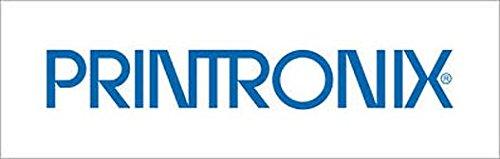 Printronix T53X6-0100-010 T5000r EnergyStar Thermal Barcode Printer 300 dpi 6 Inch NIC ODV US