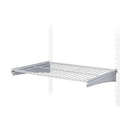 Superieur ClosetMaid 72816 ShelfTrack Drawer Hardware Kit, White
